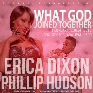 what god joined together